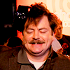 epoche: Ron Swanson + funny hat (Ron Swanson + funny hat)