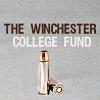 urbandruid: (Winchester College Fund)