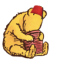 pooh_collector: (pooh fez)