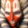 ct_tup: Photo of Shaak Ti a star wars charater (ShaakTi)