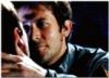 slvrbld47: John cups Rodney's face (Default)