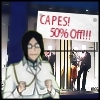 imli: (capes 50% off)