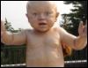 mz_noodle: I am hiding behind a big baby (Big Baby Noodle Optic)