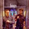 sgamadison: (boys2)