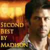 sgamadison: (Second Best)