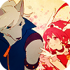 thegoblinbabe: (bad wolf and magical girl)