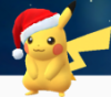 dreamshark: Holiday Pikachu (Pokemon, pikachu)
