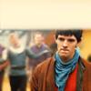 antpower: (Merlin - first meeting)