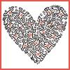 mackenzie: (Misc - Haring Heart)