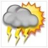 mackenzie: (Weather - Thundersunny)