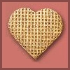 mackenzie: (Misc - Triscuit Love)