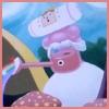mackenzie: (Queen - Garden)