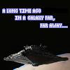 huinesoron: (Star Destroyer)