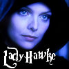 annariel: Isabeau from Ladyhawke (Default)