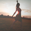 melcena: (Dancing)