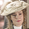 jain: (murdoch mysteries julia in hat)