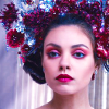alyse: (jupiter ascending - jupiter headdress)