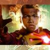nenya_kanadka: Jax as Firestorm (DCTV Firestorm Jax, Firestorm Jax)