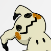 fluffybun: (mimikyu)