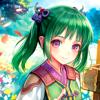 sarajayechan: my fictional daughter the doctor (Midori)