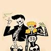 blackcherries: (art: kittery @ tumblr) (pic#10972279)