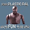 nanila: Your plastic pal who's fun to be with (star wars: k-2so)