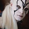 shopfront: Source: Star Trek AOS. Close up of Jaylah. (Trek - [Jaylah] beautiful survival)