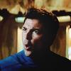 shopfront: Source: Star Trek AOS. Bones mid-yell looking very unimpressed (Trek - [Bones] DAMMIT JIM)
