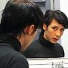 reet: (mirror mirror)