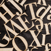 100words: Jumbled Letters (Writing Jumbled Letters)
