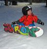 gwynnebear: (Snowboarding)