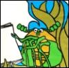 ithuriel788: beetle (beetle)