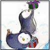 eeyorerin: (penguin presents)