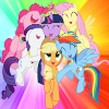 katiemarie: Made by me (mylittlepony)