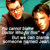 bluejeans07: (Doctor Who- Blame me)