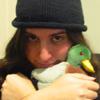 dr4b: (duckhugging)