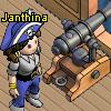 dr4b: (puzzle pirates 9 - midnight)