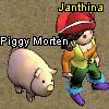 dr4b: (puzzle pirates 13 - rainbow piggy)