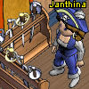 dr4b: (puzzle pirates 15 - loot swords)
