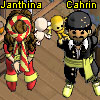 dr4b: (puzzle pirates janthina and cahrin)