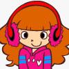 dr4b: (pop'n'music rie-chan)