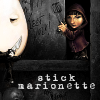 stickmarionette: default icon (Default)