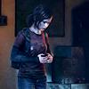 survivorsguilt: (➽ the hand thing)