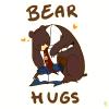 bear_hugs: *HUGS* (bear hugs)