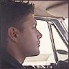 calligrafiti: (Jensen profile)