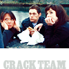 aliengeekgirl: (crack team)