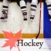 oanja: (hockey)