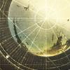hokuton_punch: A partial screenshot of the Traveler from Destiny. (destiny dawning traveler)