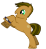 joshuwain: (Gamer Pony)