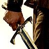 venusadept_2: (older fight, it is a sword)